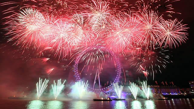 new years eve london 2016